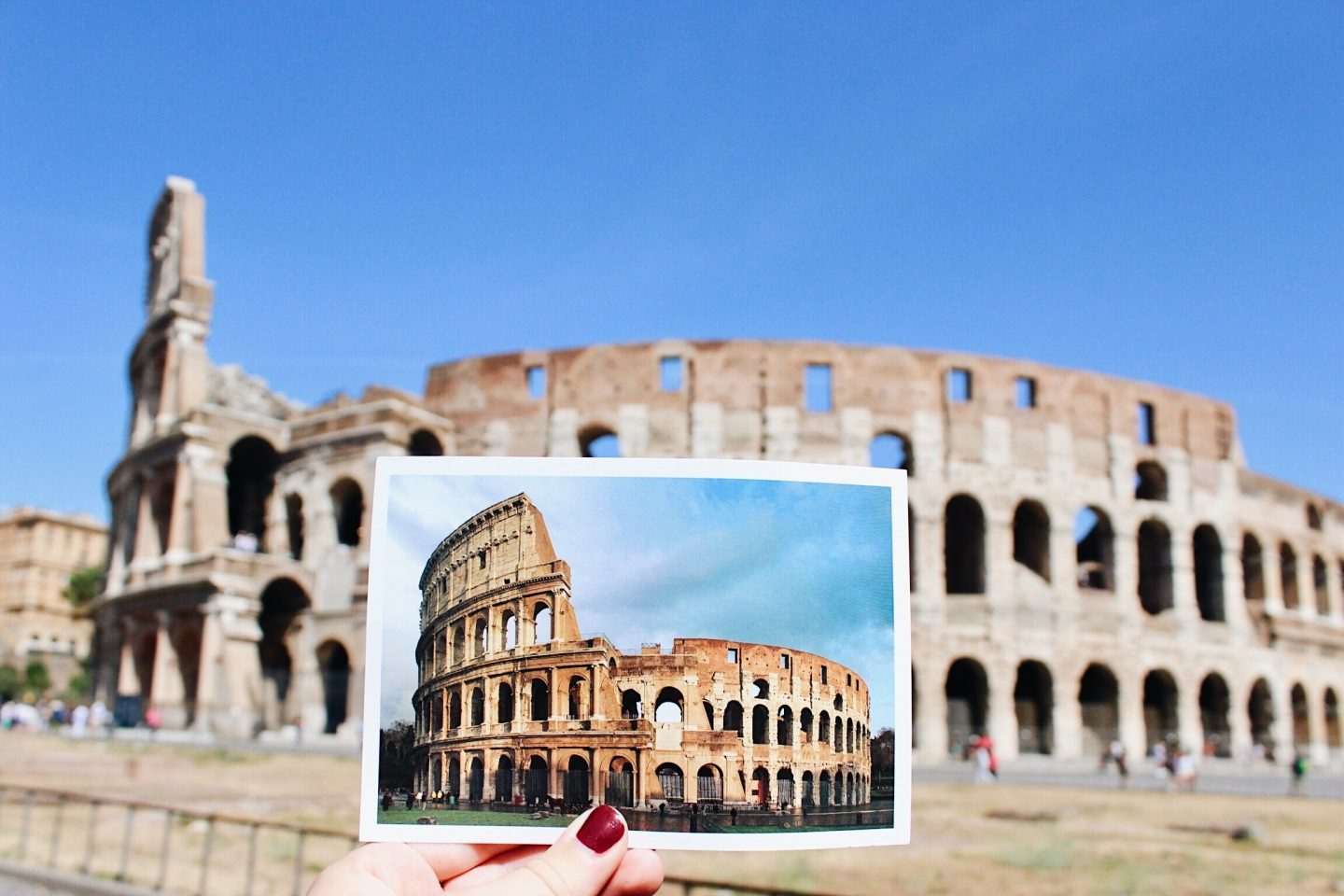 How To Spend One Day In Rome