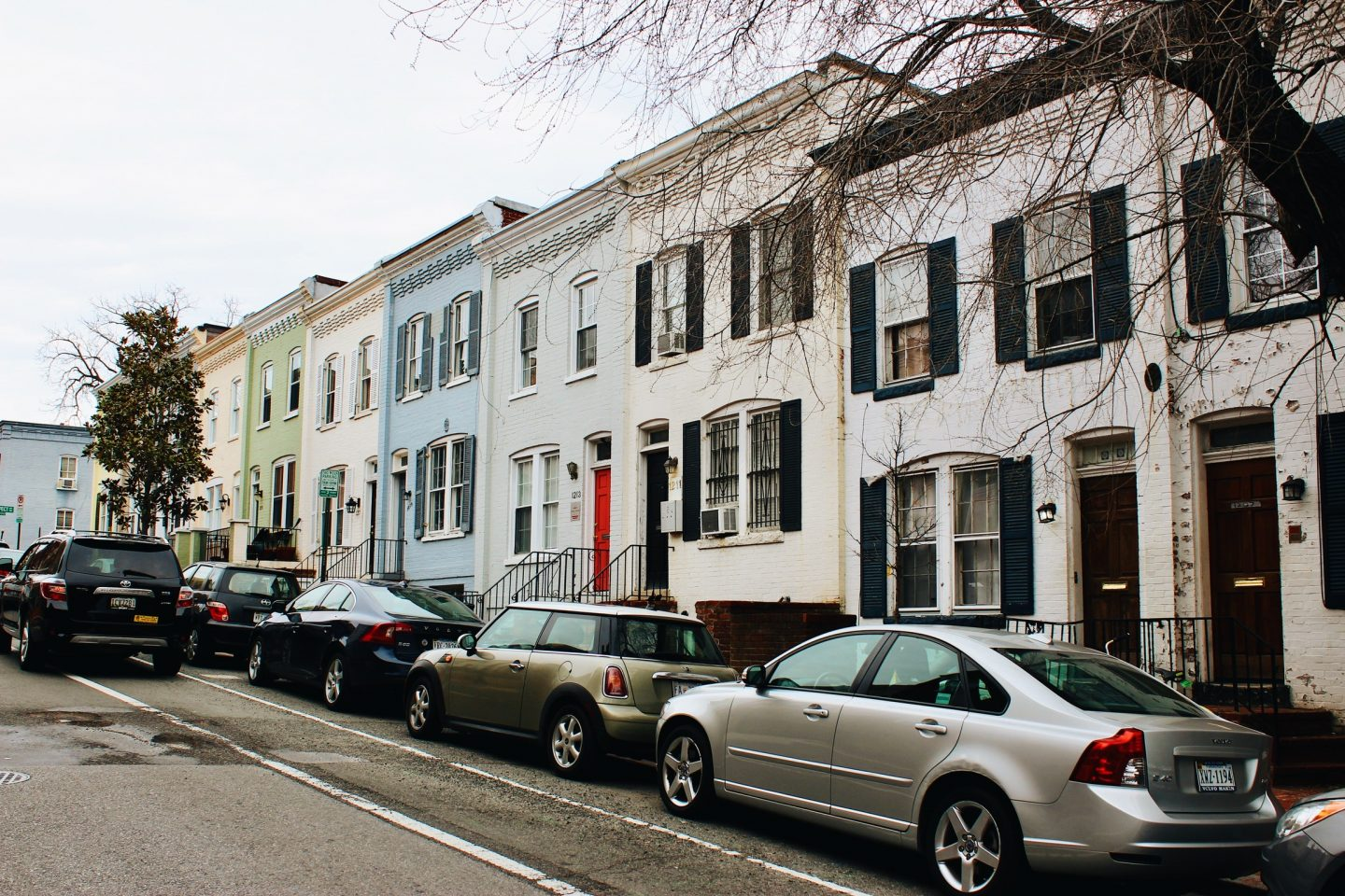 Add Alexandria to your list of what to see in Washington DC