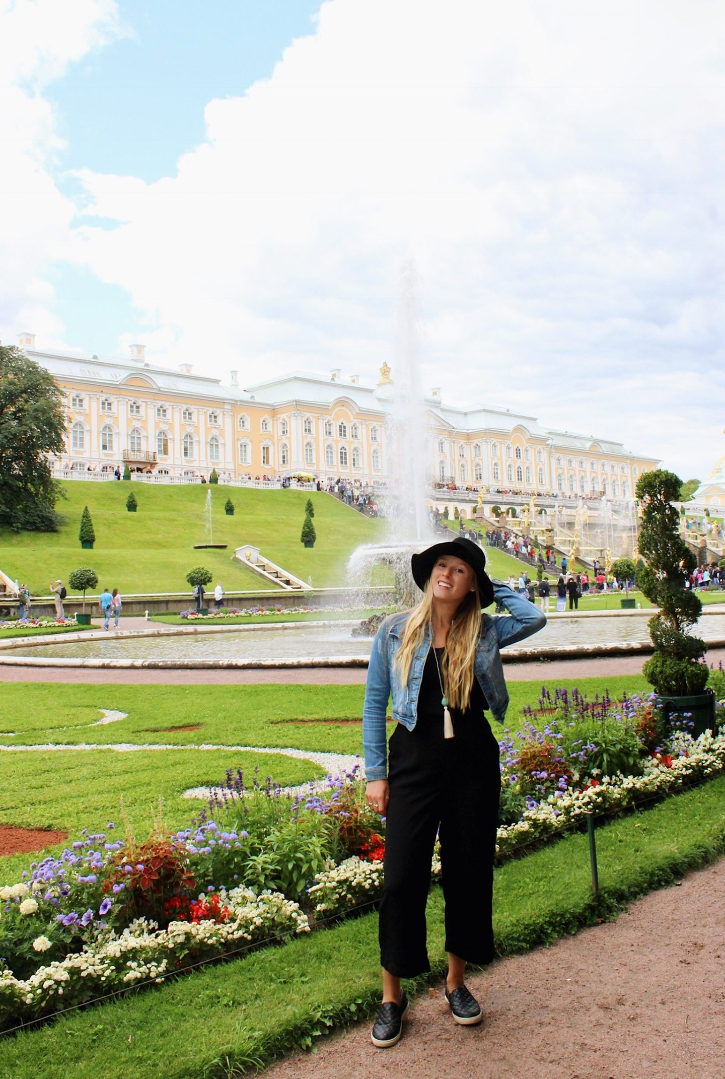 The Best Of St. Petersburg, Russia In 2 Days
