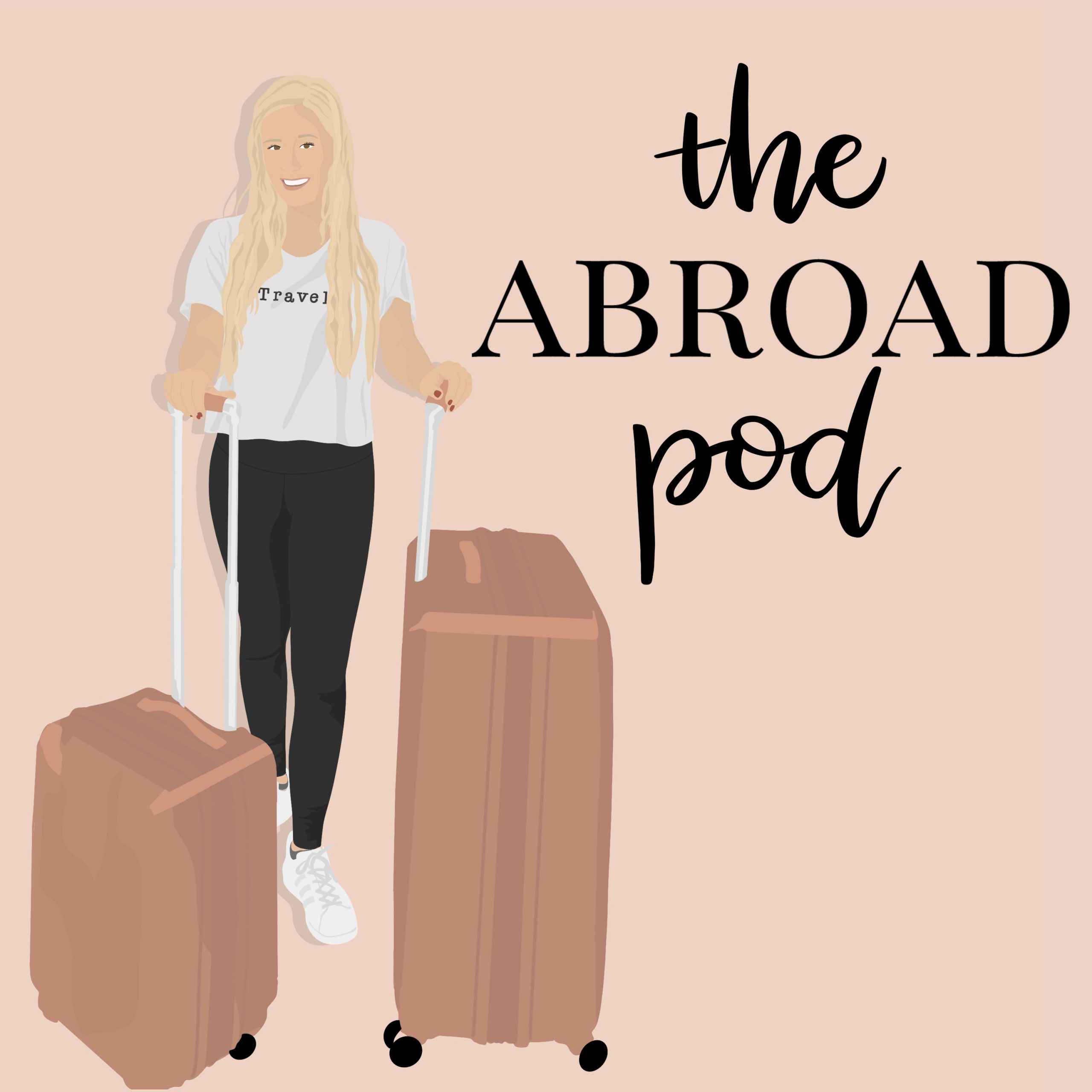 A Very Exciting Announcement AND A Travel Q&A