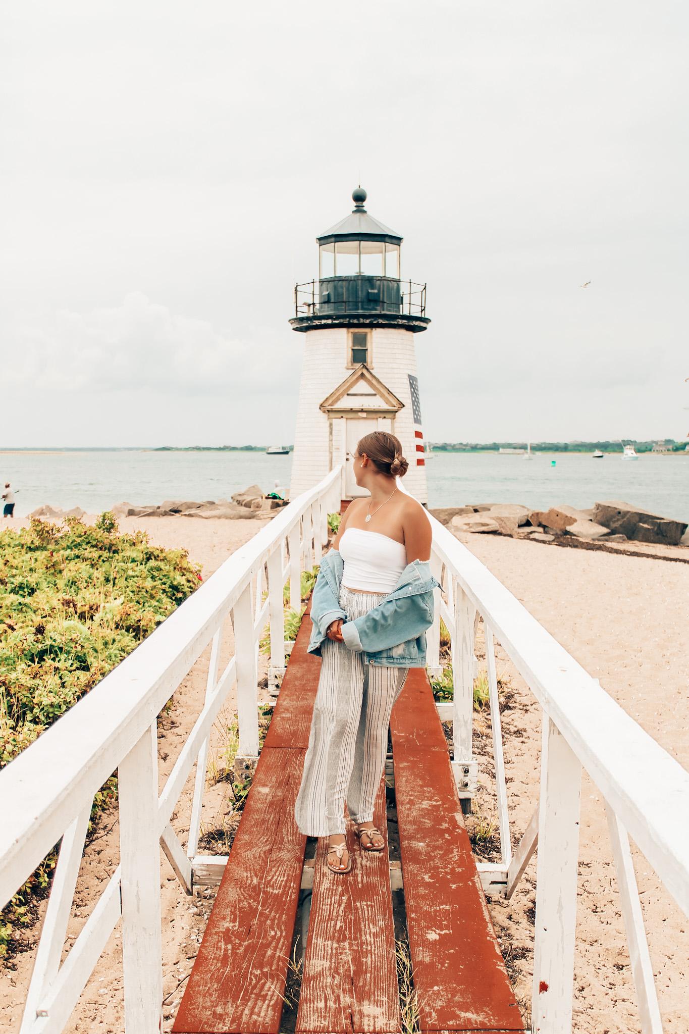 Add Nantucket to your New England bucket list