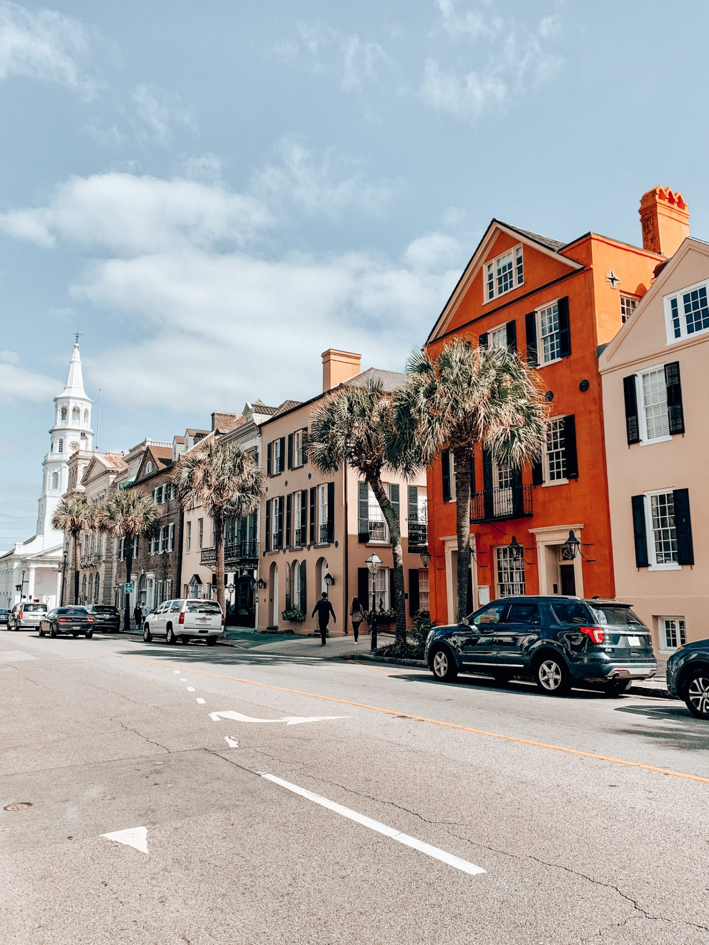 The Perfect 3 Day Charleston Itinerary