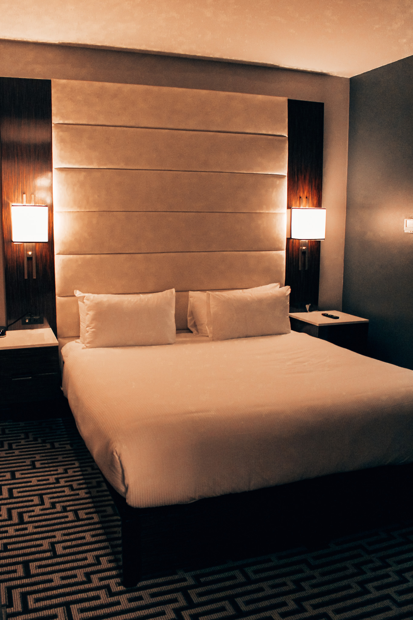 Where to stay in Milwaukee - Hotel Metro