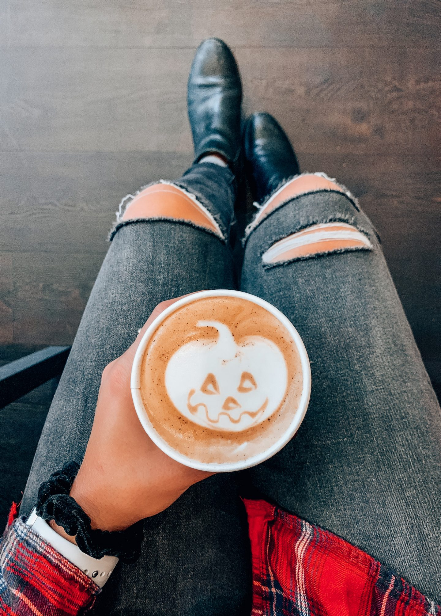 The most Instagrammable place in Boston for coffee
