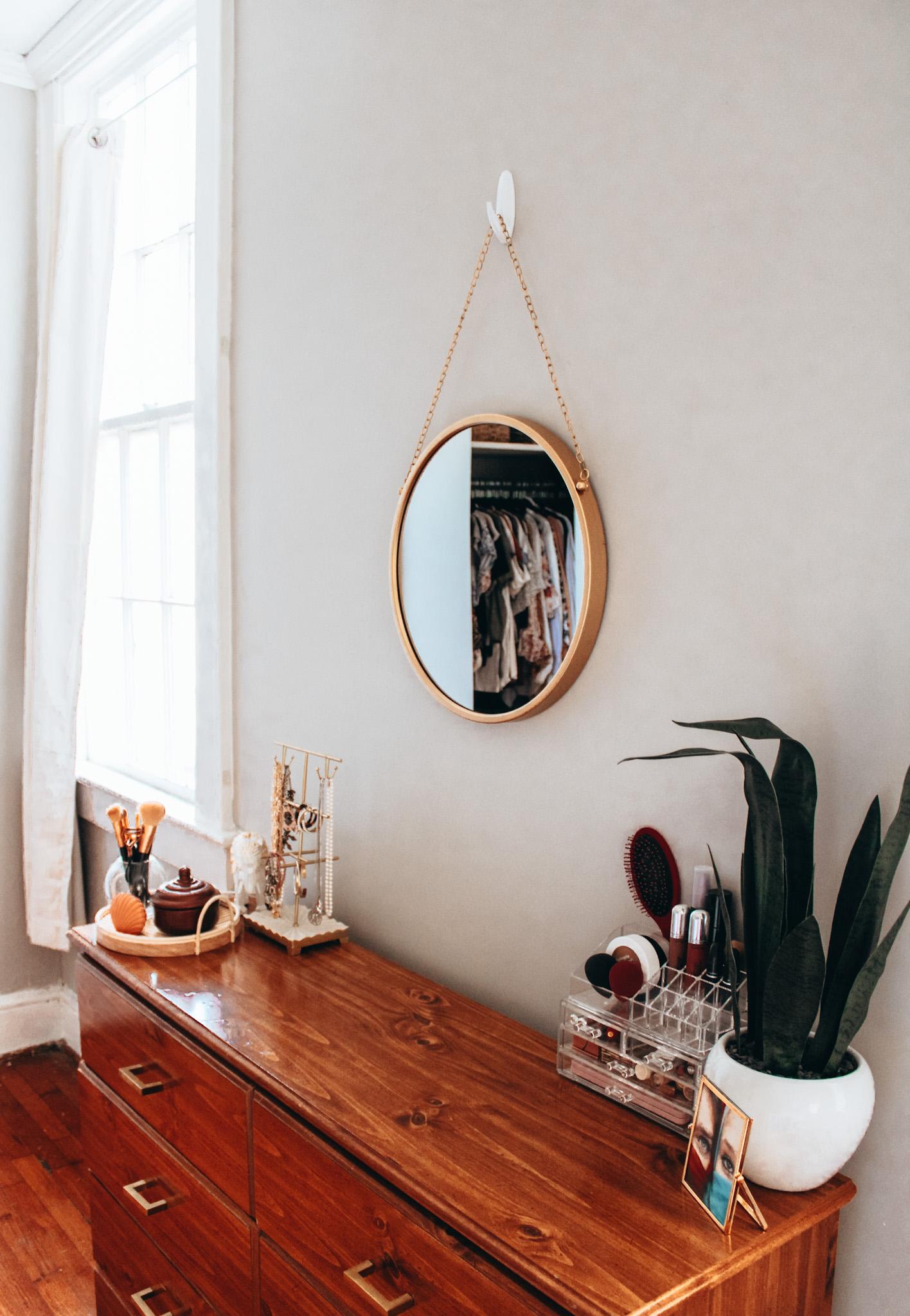 Apartment decor ideas